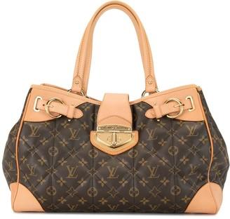 Louis Vuitton 2009 pre-owned Shopper tote