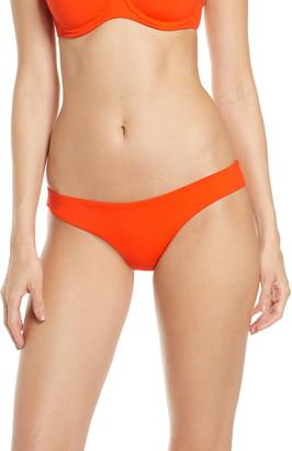 L-Space Sandy Classic Bikini Bottoms