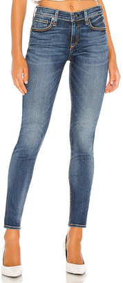 Rag & Bone Cate Mid Rise Skinny. - size 24 (also