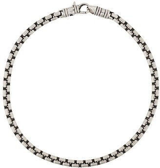Tom Wood Chain Link Bracelet