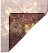 Dolce & Gabbana Printed wool-blend scarf