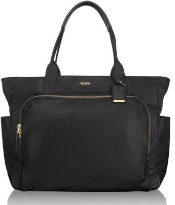 Tumi Mansion Shoulder Tote/Baby Bag