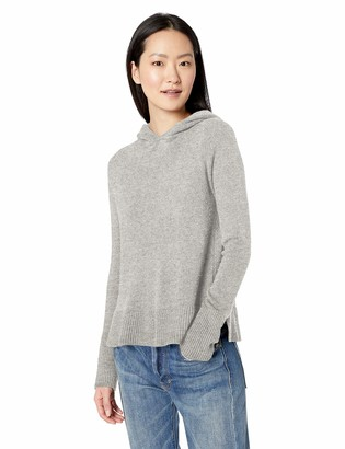Daily Ritual Amazon Brand Women's Hooded Sweater