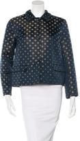 Suno Brocade Evening Jacket