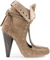 Isabel Marant 'Mila' ankle boots