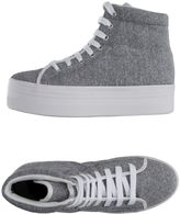 Jeffrey Campbell Sneakers