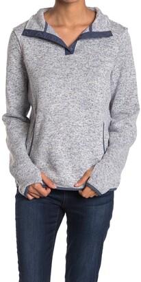 Thread and Supply Weekend Getaway Sweatshirt