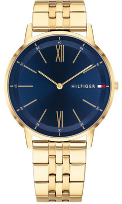 Tommy Hilfiger Cooper Watch Gold