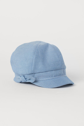 H&M Cap with a bow