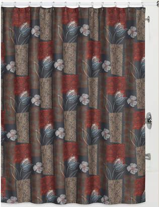 Creative Bath Borneo Shower Curtain