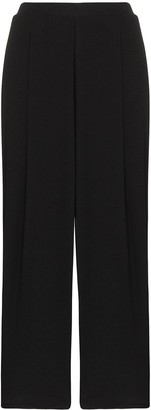 Skin Nola straight-leg trousers