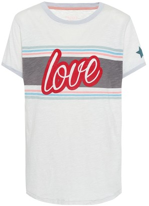 81 Hours Love cotton T-shirt
