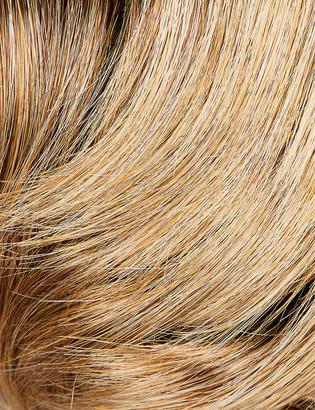 Hot Hair Undone Chignon