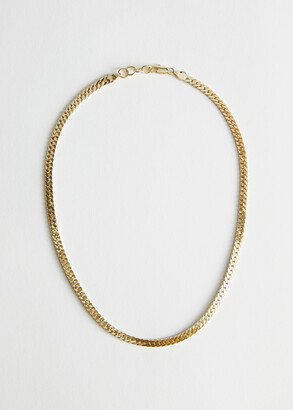 And other stories Simple Chain Necklace