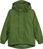 Molo Jungle Green Waiton Rain Jacket