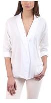 3x1 Women's Moxy Wrap Shirt