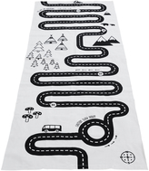 Adventure & Discovery Game Rug