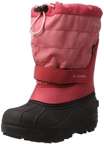 Columbia Youth Powderbug Plus II-K Snow Boot