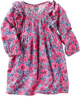 Osh Kosh 2-Piece Floral Dress