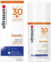 Ultrasun Family 30 SPF 100ml