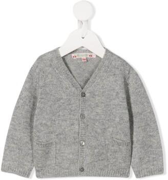 Bonpoint V-neck cardigan