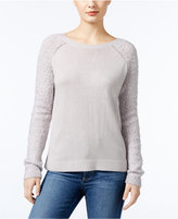 GUESS Jacquard Sweater