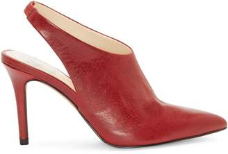 Vince Camuto pumps Leather Slingback Pumps