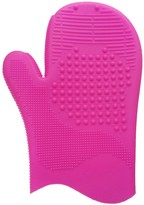 Bliss & Grace Silicone Brush Cleaning Glove