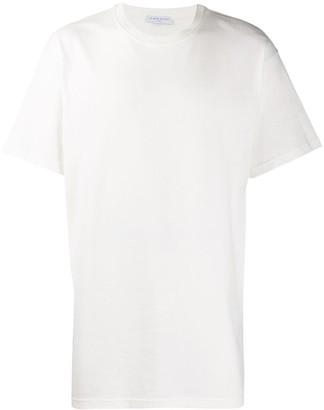 Ih Nom Uh Nit oversized Lil Wayne T-shirt