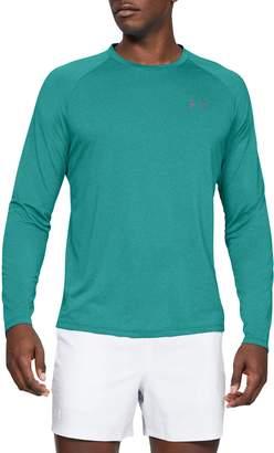 Under Armour UA Tech(TM) Long Sleeve Performance T-Shirt