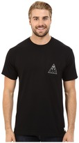O'Neill Chart Short Sleeve Screen Tee