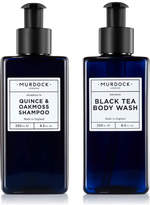 Murdock London Shampoo and Body Wash Bundle (Worth 30)