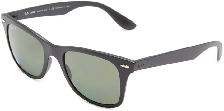 976508c72f Ray-Ban Black Sunglasses For Men - ShopStyle Canada