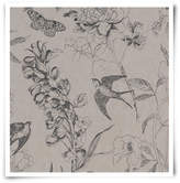 Designers Guild Sibylla Garden Wallpaper Birch