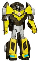 Transformers Night Ops Bumblebee Robots in Disguise 3-Step Changers Action Figure