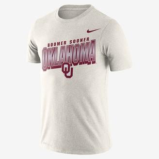 Nike Men's T-Shirt Jordan College Dri-FIT (Oklahoma)