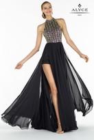 Alyce Paris Deco Collection - 2617 Gown