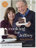 Sur La Table Cooking For Jeffrey: A Barefoot Contessa Cookbook