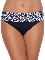 Fantasie Bonito Fold-Over Bikini Bottom