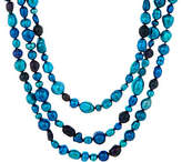 """Honora Cultured Pearl 80"""" Endless StrandNecklace"""