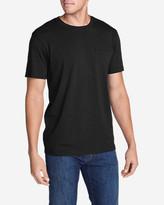 Eddie Bauer Men's Legend Wash Short-Sleeve Pocket T-Shirt - Classic Fit