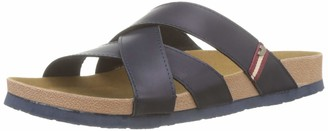 GIOSEPPO Men's 48412 Open Toe Sandals