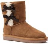 Koolaburra by UGG Victoria Girls' Short Winter Boots