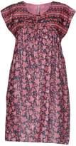 Pepe Jeans Short dresses - Item 34723171