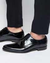 Ted Baker Aundre Hi Shine Derby Shoes