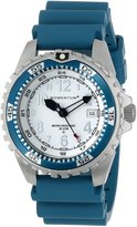Momentum Women's 1M-DV11WT1T M1 Twist Analog Dive Watch with Date Watch