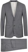 Tiger Of Sweden Harrie Super 100's Slim-fit Wool Suit