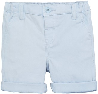 Very Boys Chino Shorts - Light Blue