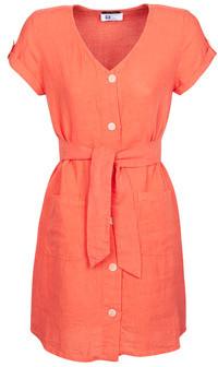 One Step RONIN women's Dress in Orange
