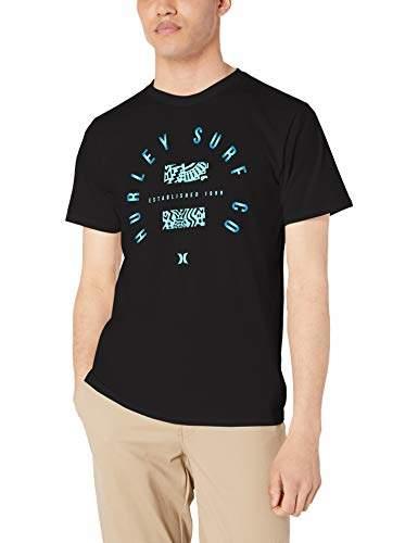 735205af Hurley Long Sleeve Shirt - ShopStyle